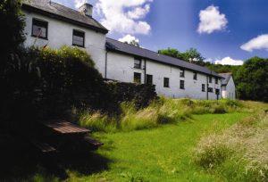 Outdoor Adventures: School & Youth Groups, Brecon Outdoor Education Centre