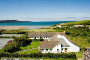 Outdoor Adventures: Family & Adult Activity Breaks, Beach Accommodation