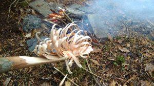 Outdoor Adventures: Bush Craft, Fire Starting