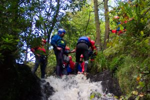 Outdoor Adventures: Stag & Hen Parties, North Wales