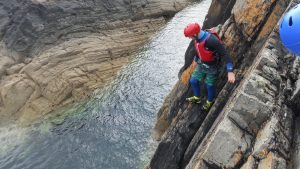 Outdoor Adventures: Stag & Hen Parties, South Wales
