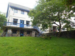 Outdoor Adventures: School & Youth Groups, Llanberis Outdoor Education Centre