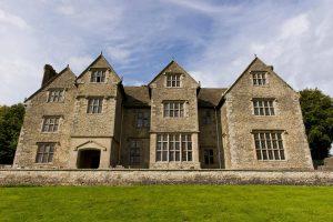 Outdoor Adventures: School & Youth Groups, Wilderhope Manor Outdoor Education Centre